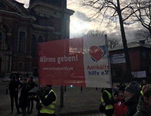 Wintermove – Die Antikältehilfe aktiv!